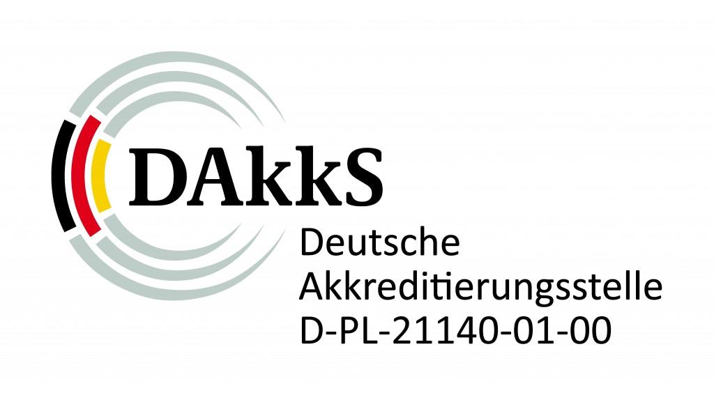 DIN EN ISO/IEC 17025:2005