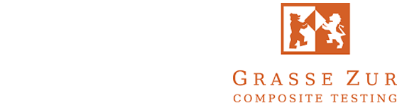 Grasse Zur Composite Testing | Materialprüfung von Composite Material | Schubprüfsystem | Shear Test System | US-Plus Online Process Monitoring Test System